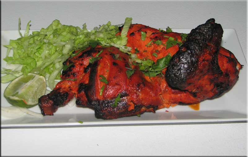 Shiv Shakti Indian Restaurant St Maarten